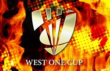 [第5回WEST ONE CUP 2019] 関東プロ予選 日程決定!! 2019年2月24日(日)