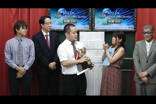 【最高位戦】第14期飯田正人杯 最高位戦Classic  優勝は森本俊介プロ!!