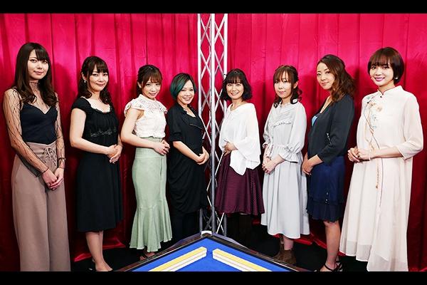 (C)エンタメ~テレ 第5期 Lady