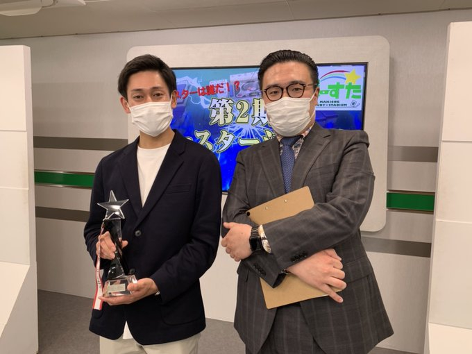 「第2期まースター決定戦」 優勝は関西代表・佐藤さん!!決勝全23局の激戦を制す!