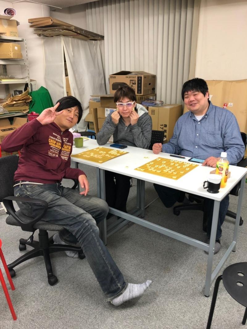 レポート)将棋好き麻雀プロが活動 『関西麻雀将棋部』 不定期開催