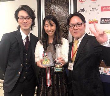 [東北麻雀頂上決戦]  優勝はPANDORA代表 北畠 美智代プロ(最高位戦)!!