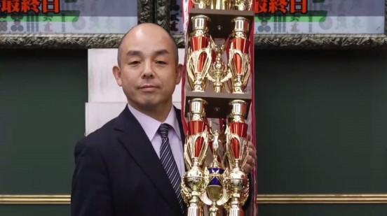【麻将連合】第16期将王決定戦 優勝は武則輝海認定プロ!!