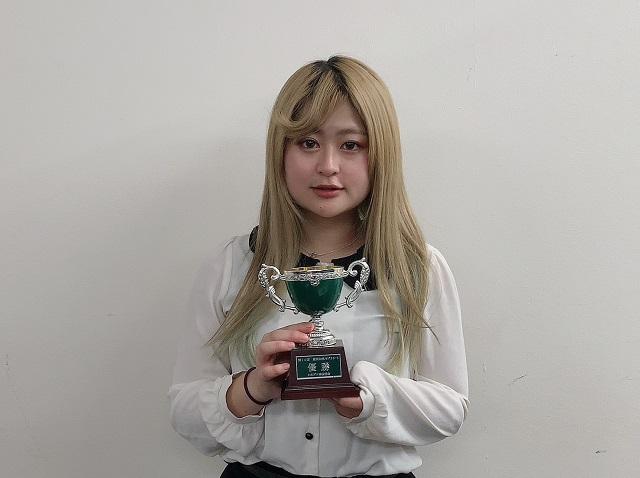 【日本プロ麻雀協会 関西】 第10回関西女流スプリント 優勝は 音無 愛音プロ!!