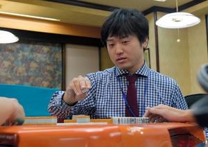 日本プロ麻雀協会 斎藤俊プロが朝日新聞にて副業についてのインタビュー記事で掲載