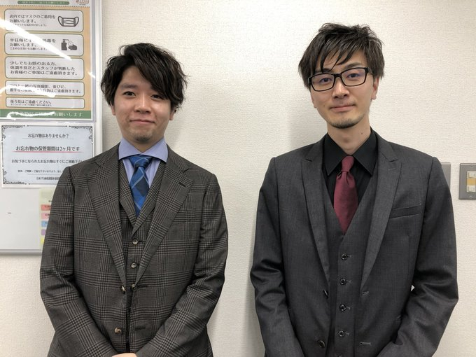 Twitter  日本プロ麻雀連盟 (@JPML0306)  より