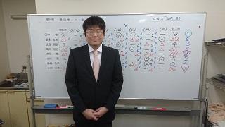 [101競技連盟]田中実選手、名翔位連覇!