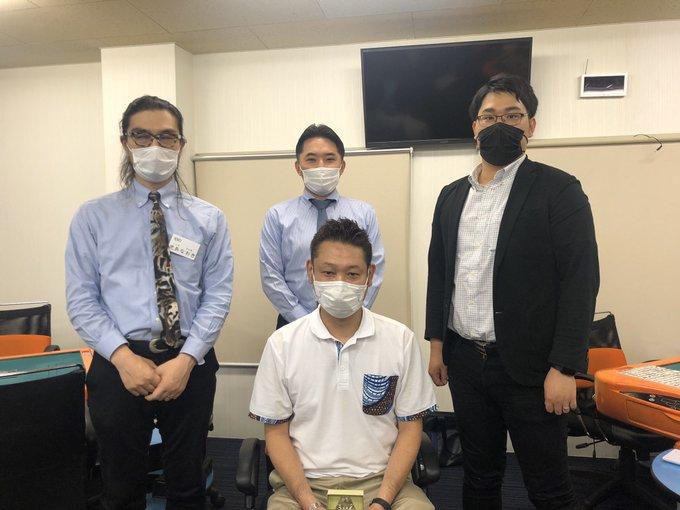 【RMU】2021スプリントカップ第3節アースカップ 優勝は松本聡さん!!