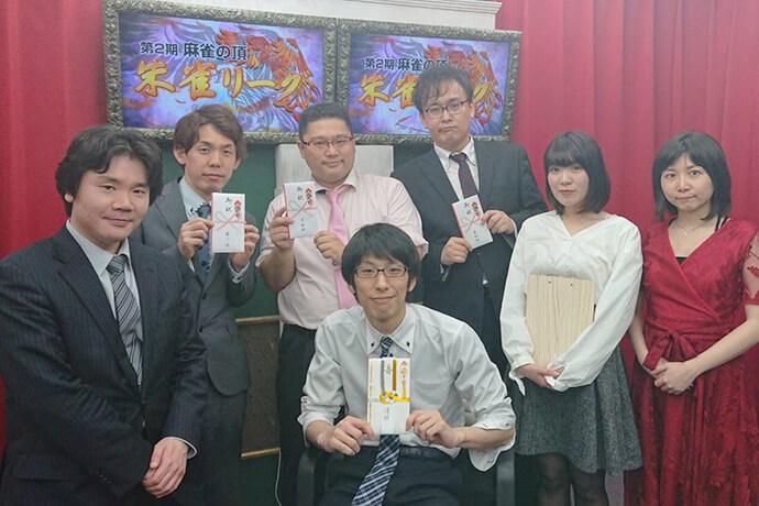 [麻雀ウォッチ]RMU仲川翔主催の80名強のプロによる私設リーグ「麻雀の頂 朱雀リーグ」第3期が6/1日開幕!