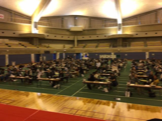レポート)ねんりんピック岐阜2020健康マージャンリハーサル大会