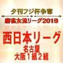 (C)夕刊フジ杯争奪麻雀女流リーグ2020