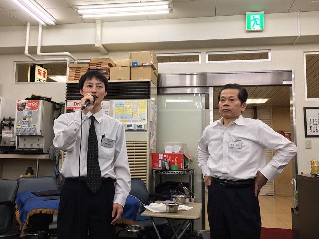 レポート)【日本プロ麻雀連盟】~雀サクッ杯~第43期 関西プロアマリーグ 第4節 会場:大阪 大和クラブ