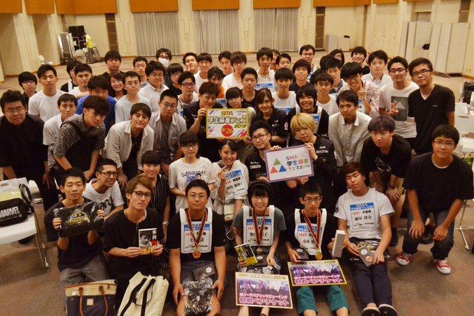 『SMA学生麻雀フェス2019』 大盛況で終了!