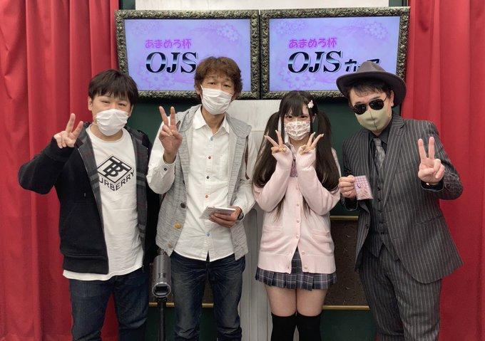 【RMU】あまめろ杯OJSカップ 優勝は阿部孝則プロ!!