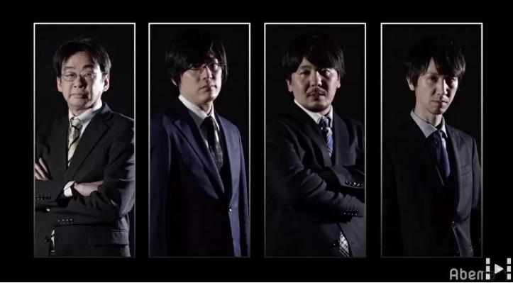 [AbemaTIMES] 内川幸太郎、トータル首位で2年連続決勝進出「栄冠を必ず」/麻雀・RTDトーナメント2019準決勝B  ついにベスト4が確定!!