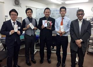 【最高位戦日本プロ麻雀協会】第2期新輝戦 優勝は村上淳プロ!!