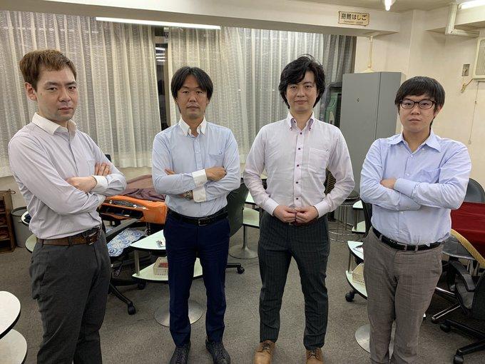 Twitter 日本プロ麻雀協会 (@ClubNPM) より