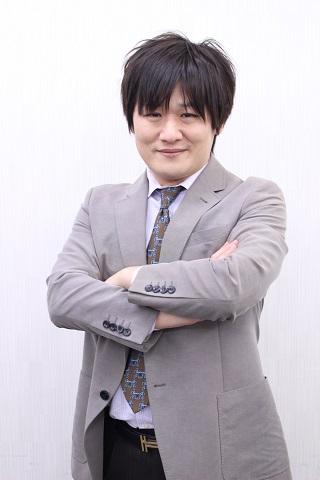 多井隆晴プロ(RMU 所属)