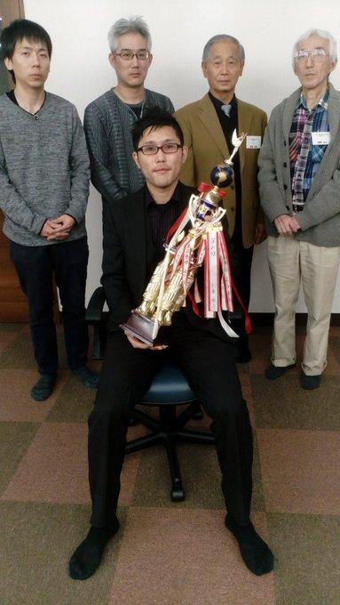 【日本プロ麻雀連盟】九州本部主催 山口プロアマリーグ 『第10期 海峡リーグ』 優勝は高村翔プロ!!