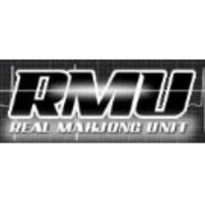 【RMU】第13期RMUクラウン 準決勝 2019/09/21(土) 会場:大塚マージャンスタジオ