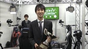 【日本プロ麻雀連盟チャンネル】ロン2カップ2021spring 優勝は佐々木寿人プロ!!