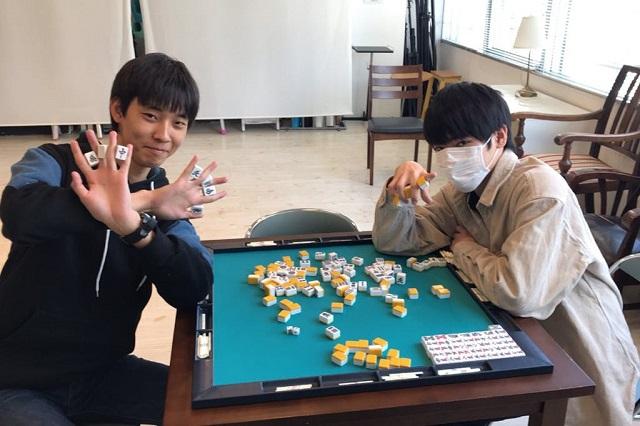 [クラウドファンディング] 中学、高校生も参加できる麻雀大会を名古屋で開催したい! 7/26日(月)に名古屋レンタルスペースALBE様にて麻雀大会を開催予定