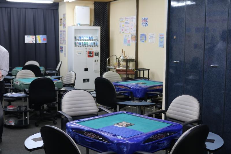 雀荘 ステージセブン/桜山店の写真4