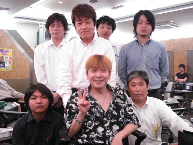 雀荘 麻雀クラブ芸夢の写真4