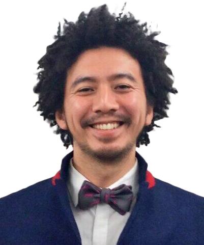 Potti(ポッチ)スタッフ Pottiのオーナー 友添敏之プロ