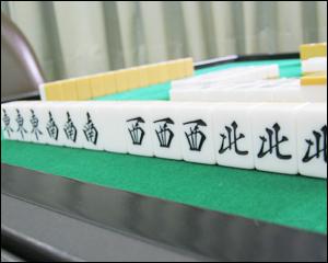 雀荘 チャイナ君 神戸店のイベント写真4