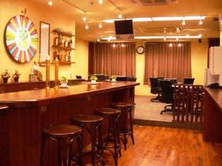 雀荘 Jang Park NoRi NoRi(ジャンパーク ノリノリ)の店舗写真