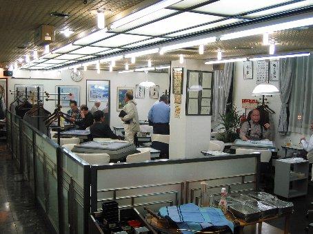 雀荘 麻雀 booking aoba(ブッキング青葉)の写真4