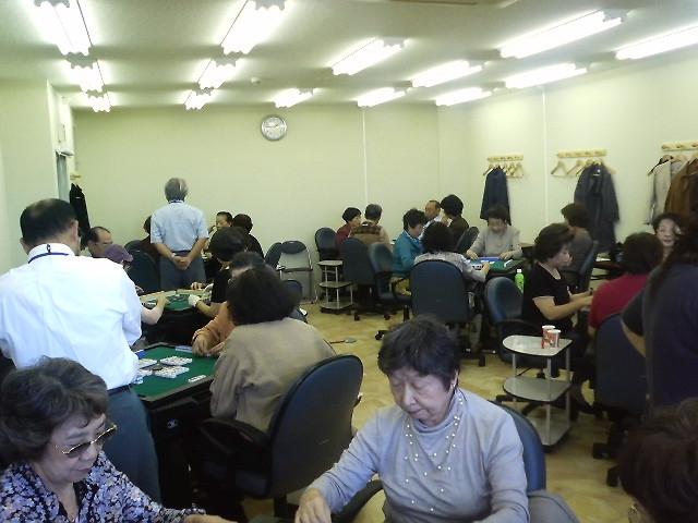 雀荘 健康まぁじゃんサロン・阿倍野の写真2