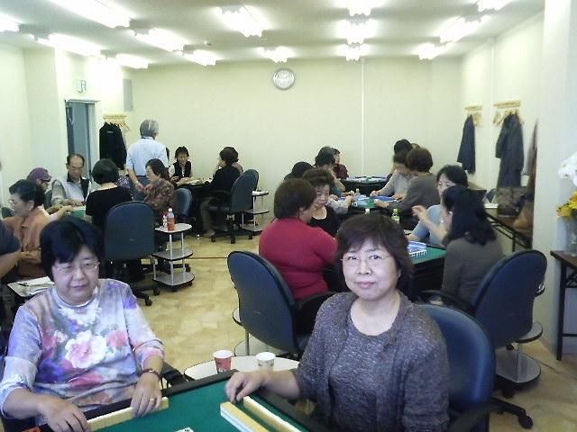 雀荘 健康まぁじゃんサロン・阿倍野の写真3