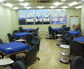雀荘 健康まぁじゃんサロン・阿倍野の写真4