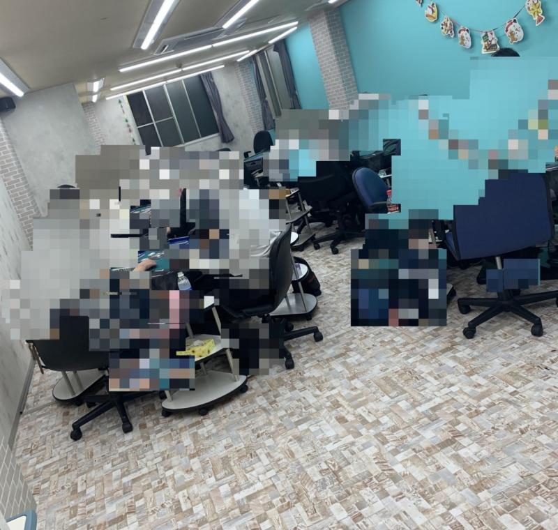 雀荘 麻雀ハウス KNOCK(ノック) 福岡天神店の写真4