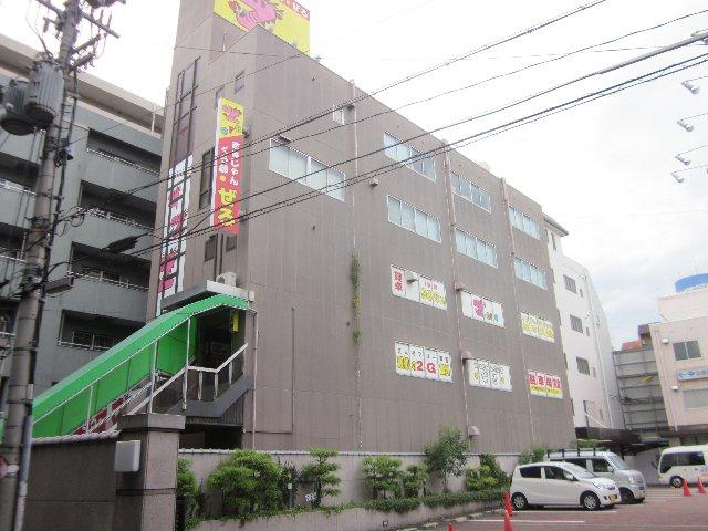雀荘 まぁじゃんくら部 ZERO(ぜろ)の店舗写真1