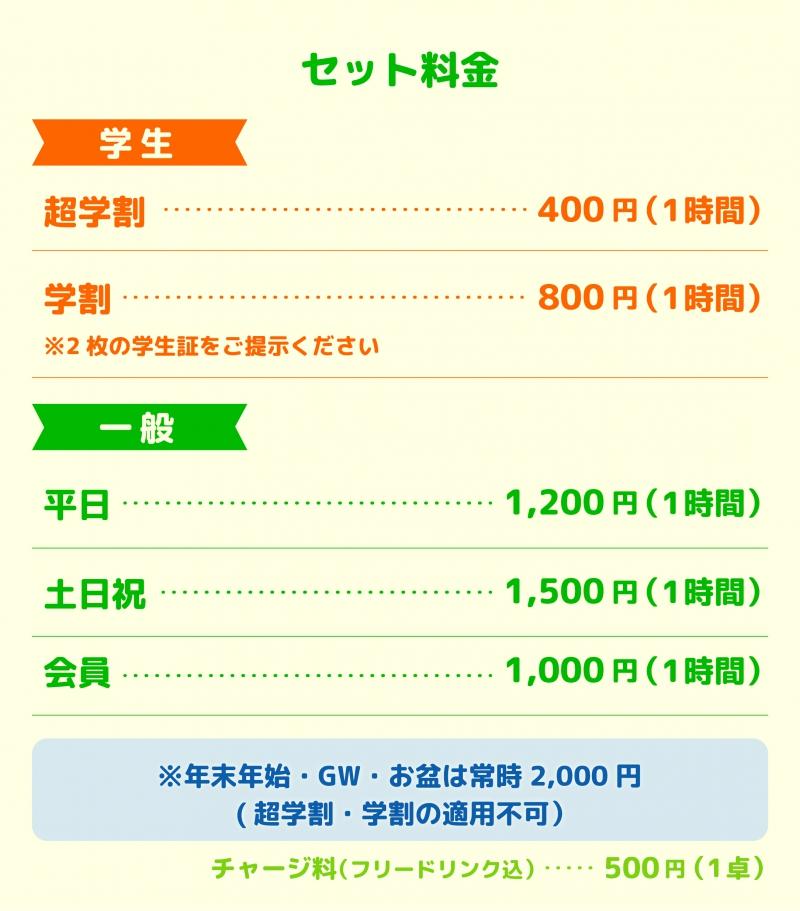 雀荘 マーチャオ η(イータ) 大阪難波三人打ち店の写真2
