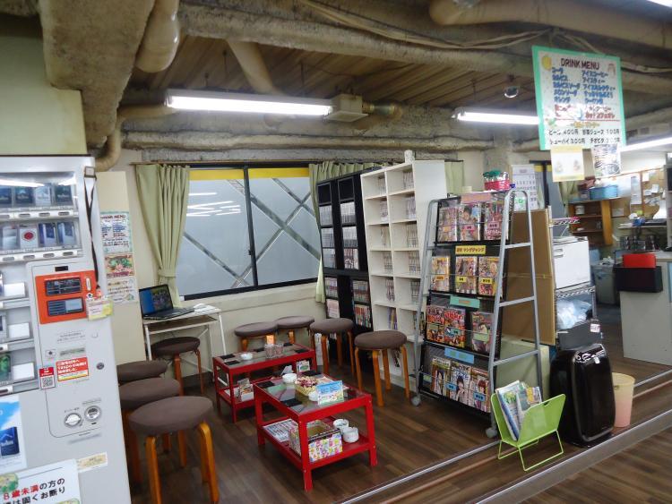 雀荘 マーチャオ β(ベータ) 大阪梅田店の写真4