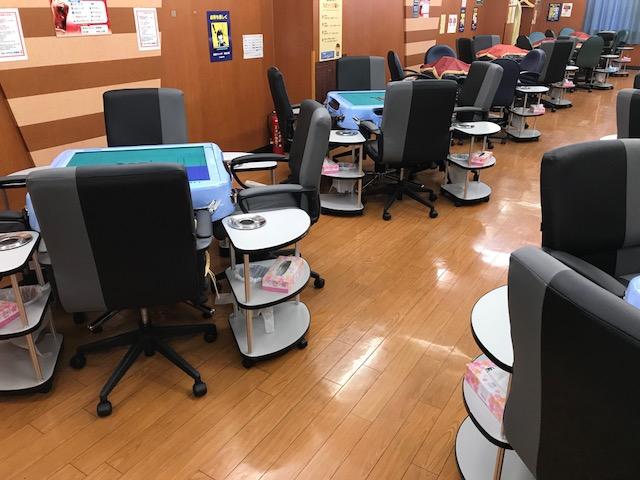 雀荘 ブルードラゴン 宇都宮店の写真2