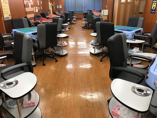 雀荘 ブルードラゴン 宇都宮店の写真3