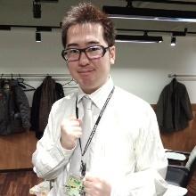 マーチャオ♌(レオ)立川店スタッフ 吉田 基成(ヨシダ モトナリ)エリア担当 ☆日本プロ麻雀協会所属