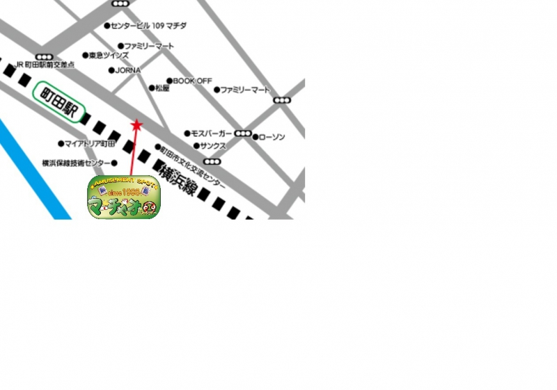 雀荘 マーチャオキャンサー町田店の写真5