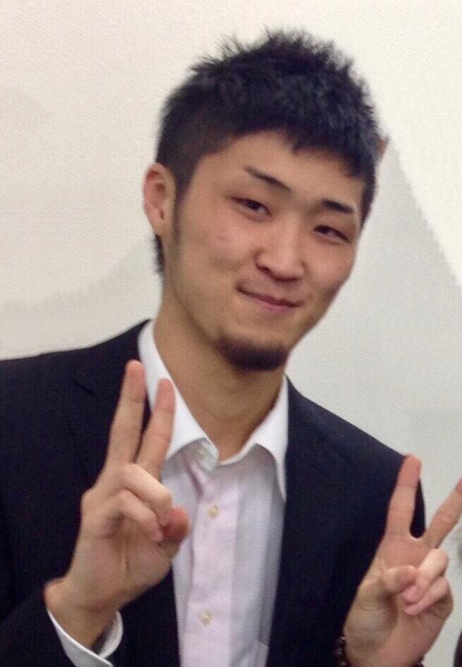 まぁじゃん広場スタッフ 中谷彰吾プロ(日本プロ麻雀連盟)