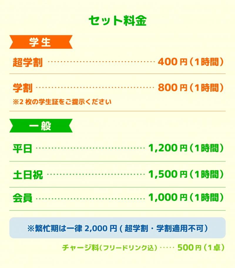 雀荘 マーチャオ γ(ガンマ) 大阪難波店の写真3