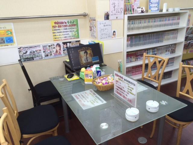 雀荘 マーチャオ γ(ガンマ) 大阪難波店の写真2