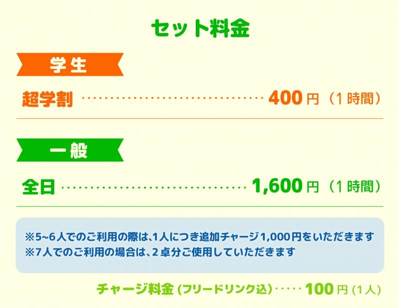 雀荘 マーチャオ δ(デルタ) 東京吉祥寺店の写真3