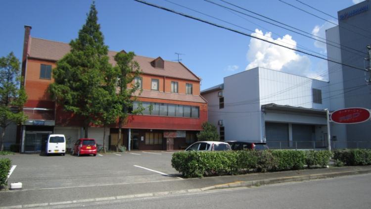 雀荘 リーチマージャン REDの店舗写真1