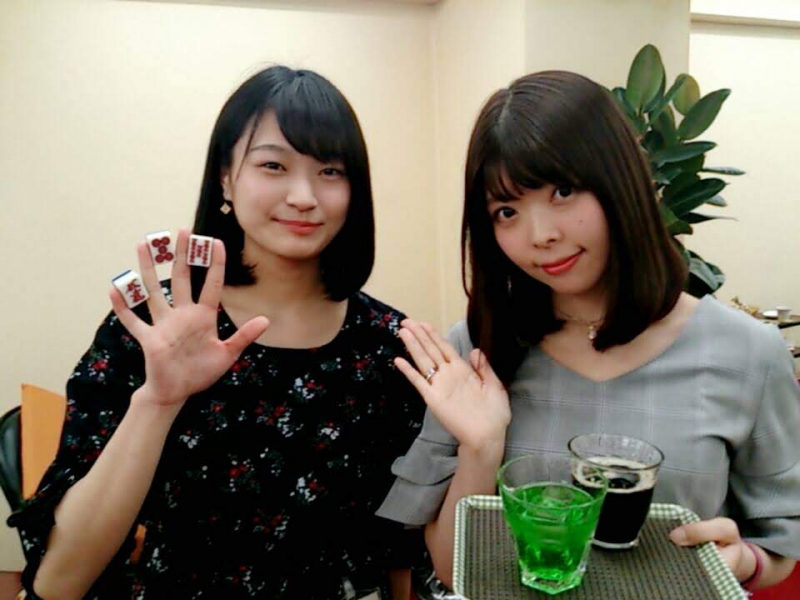 雀荘 リーチ麻雀さかえ札幌2号店の写真3