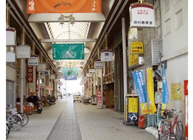 雀荘 リーチ麻雀さかえ徳島店の店舗写真